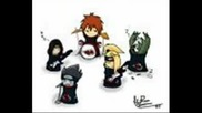Naruto Chibis - Dont Tell Me