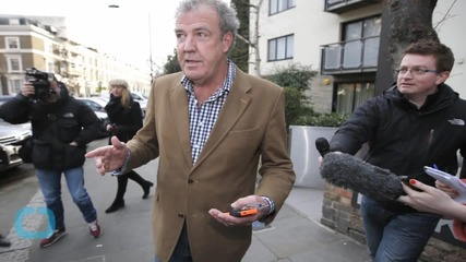 'Top Gear's' Hammond And May Respond to Clarkson's Dismissal