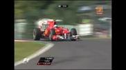 Фернандо Алонсо Формула 1
