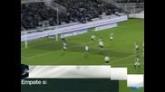 """""""Сантандер"""" и """"Еркулес"""" """"приспаха"""" зрителите за 0:0"""