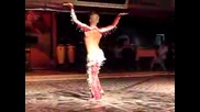 Turkish Male Belly Dancer