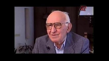 Тодор Живков- неизлъчвано в България интервю (1995)