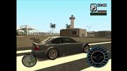 Bmw M3 Gtr Max Speed (gta)