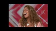 Leona Lewis - First Xfactor Audition