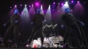 Blue Man Group - Blue Man Group - Rock Concert Instruction Manual (Оfficial video)