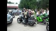 Рокерски Събор Казанлък 2008 VI
