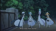 Houkago no Pleiades (tv) Episode 6