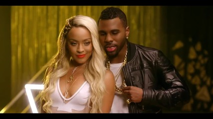Alyxx Dione ft. Jason Derulo - Chingalinga ( Official Video) превод & текст