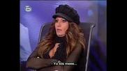 Music Idol 2 - Mariah Carey