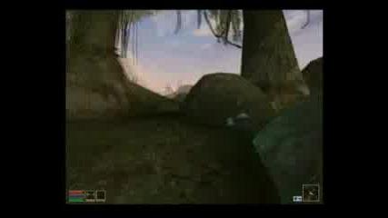 Tes:3 Morrowind - Ревю На Играта