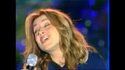 Lara Fabian - Evidement (live)