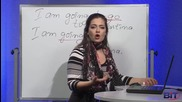 Аз уча английски език . Сезон 3 епизод 100 , урок 55 на български
