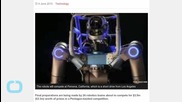 Disaster Robots Face Off For Glory in Darpa Robotics Challenge