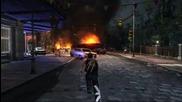 infmous 2 Наелектиризиращ геймплей