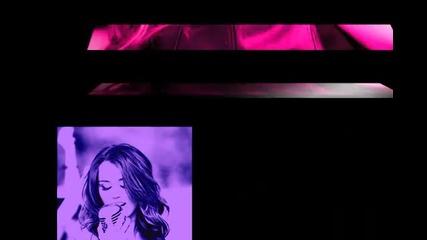 Miley za konkurs