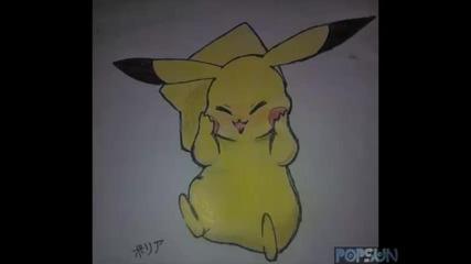 Мои Рисунки 13