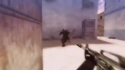 Counter-strike 1.6 - Pro Player