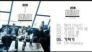 Beast - Ordinary [ Mini Album] 270815