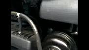 видео0022 Шум от студен мотор М52
