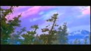 Братът на мечката (2003) - трейлър (бг субтитри)