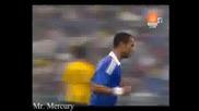 Челси 2:0 Малайзия