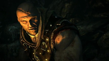 The Witcher 2 Assassins of Kings High Definition Trailer