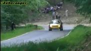 Kryterium Kamionki 2011 - Giera Cichoszewski - Opel Astra