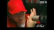 Eminem 2005 Shade 45 Interview Pt1