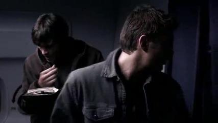 Supernatural - Свръхестествено - Сезон 1 Епизод 4 с Бг Аудио