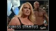 Trish Stratus - Over