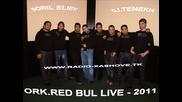 Ork.red Bul Boril Iliev Live - 2011