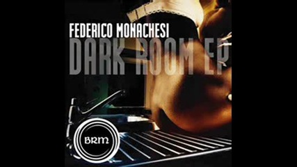 Federico Monachesi - Red Moon