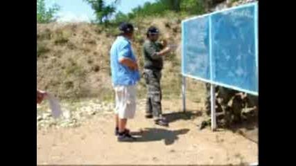 Стрелба С Пистолет Tanfoglio Custom Limite