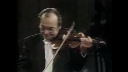 Victor Borge & Anton Kontra - Csardas