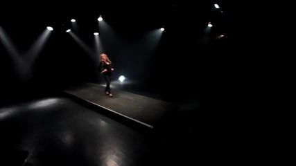 Златина Чочкова - видео-визитка
