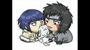 Naruto Chibi Love