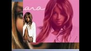 Ciara - Like A Boy(pictures)