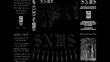 Thrash Metal Demo Tapes Series #9