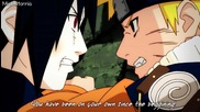 Naruto _ Protecting The Bond I _ First Friend I Ever Had