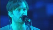 Kings Of Leon - Use Somebody - Live At The Brit Awards 2009.flv
