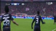 Гола на Патрис Евра срещу Байерн Мюнхен 09.04