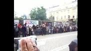 Военен парад в София