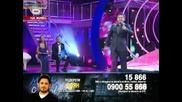 Music Idol 3 Концерт в памет на Вили - Второ изпълнение на Боян Стойков