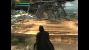 star wars the force unleashed part 1