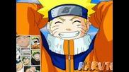 Naruto Vs Sasuke - Me Against The World