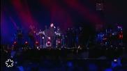 Превод !!! Emin и Ани Лорак - Зови меня (live 2015)