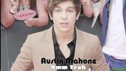 Austin Mahone - Mmm Yeah (ft. Pitbull)
