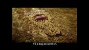10-те Най - Добри Реклами На Бира