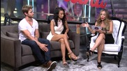 Slut Shaming & The Bachelorette With Draya Michele & Robert Graham