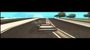 Blackdemon Crazy Drift !